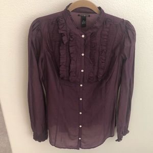 Lucky Brand NWT Blouse